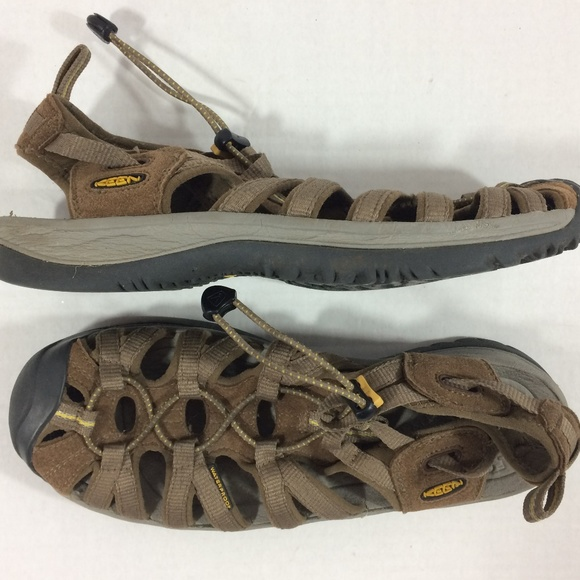 4e6c8547a624 Keen Shoes - Keen strappy washable waterproof sandals 10